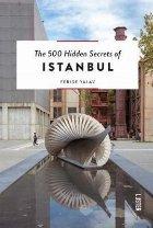 500 Hidden Secrets Istanbul