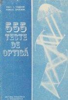 555 Teste optica