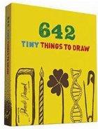 642 Tiny Things Draw