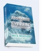 Abandonat pe Everest - Calatoria mea inapoi spre casa