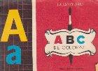 ABC de colorat