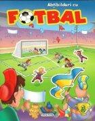 Abtibilduri cu fotbal nr 3