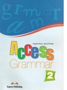 Access 2 Grammar