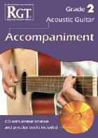 Acoustic Guitar Accompaniment RGT Grade