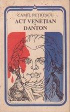 Act venetian Danton