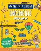 Activități STEM: Inginerie fabuloasă