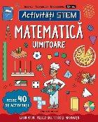 Activități STEM: Matematică uimitoare