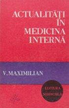 Actualitati in medicina interna (1978)