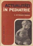 Actualitati Pediatrie