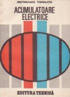 Acumulatoare electrice