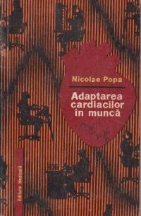 Adaptarea cardiacilor in munca
