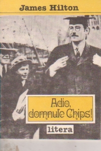 Adio, Domnule Chips!