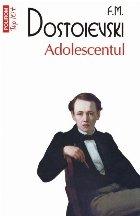 Adolescentul (ediție de buzunar)