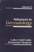 Advances in Dermatology, Volume 2