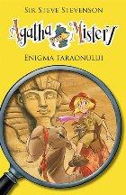 Agatha Mystery - Enigma faraonului (vol 1)