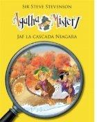 Agatha Mystery - Jaf la cascada Niagara (vol.4)