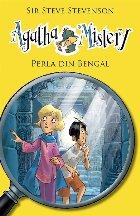 Agatha Mystery - Perla din Bengal (Vol 2)