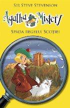 Agatha Mystery - Spada regelui scotiei (vol 3)