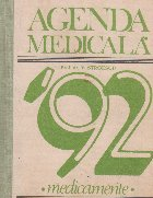 Agenda 1992 - Medicamente