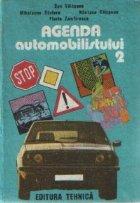 Agenda automobilistului - Partea a doua