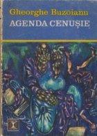 Agenda cenusie