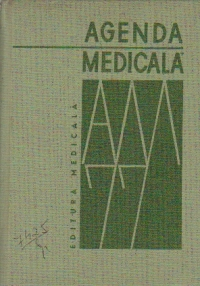 Agenda medicala 1977