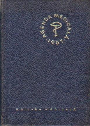 Agenda Medicala 1967