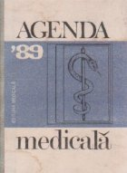 Agenda medicala 1989