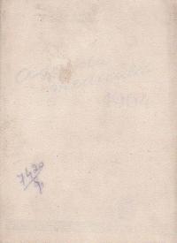 Agenda medicala 1964