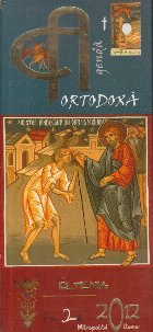 Agenda Ortodoxa 2012