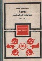 Agenda radioelectronistului Editia