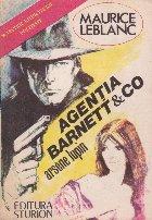 Agentia Barnett and Co