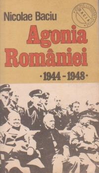 Agonia Romaniei 1944-1948. Dosarele secrete acuza