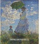 Album de arta -  Impresionismul