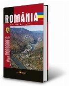 Album monografic Cunoaste Romania