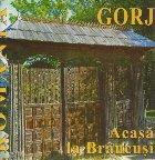 Album Romania Gorj - Acasa la Brancusi