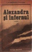 Alexandra si infernul