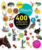 Alfabetul. 400 de autocolante refolosibile