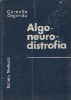 Algo-neuro-distrofia