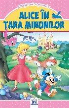 Alice în țara minunilor - Citeste-mi o poveste