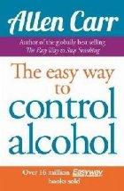 Allen Carr\ Easyway Control Alcohol