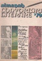 Almanah Convorbiri literare 1979