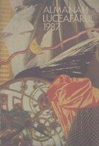 Almanah Luceafarul 1987