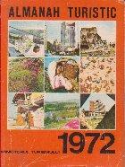 Almanah turistic 1972