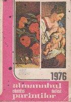 Almanahul educatiei dedicat parintilor