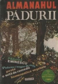 Almanahul Padurii 1985