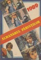 Almanahul Parintilor 1989