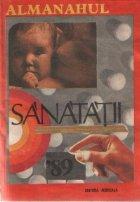 Almanahul Sanatatii