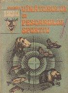 Almanahul Vinatorului si Pescarului Sportiv 1990