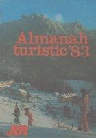 Amanah Turistic 1983